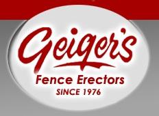Geigers Fencing